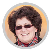 Laura Bechard, Calgary business coach & consultant.